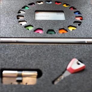 Montaż i wymiana zamków